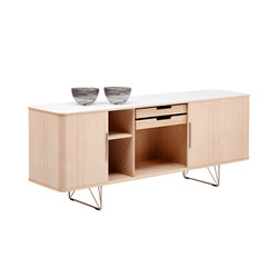 AK 2730 Sideboard | Buffets / Commodes | Naver Collection
