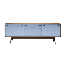 AK 2860 Sideboard | Caissons | Naver Collection
