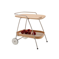 AK 700 | Tea-trolleys / Bar-trolleys | Naver Collection