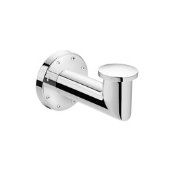 Kubic Dual Hook | Towel hooks | Pom d'Or