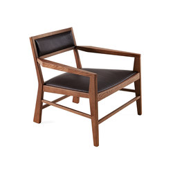 Aruba lounge chair | Lounge chairs | Varaschin