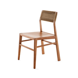 Aruba chair | Sillas para restaurantes | Varaschin
