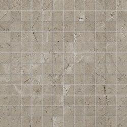 Prestigio Arcadia Lucido Mosaico | Baldosas de suelo | Refin