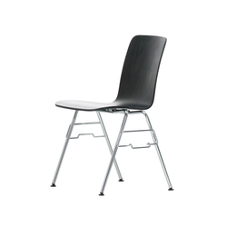 HAL A-Stacker | Chaises | Vitra