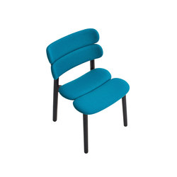Bands Horeca chair | Chairs | Varaschin