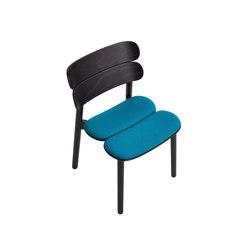 Bands Horeca chair | Restaurant chairs | Varaschin