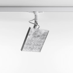 Pad Square Track | Deckenstrahler | Artemide Architectural