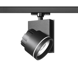 Picto 125 Track | Ceiling-mounted spotlights | Artemide Architectural
