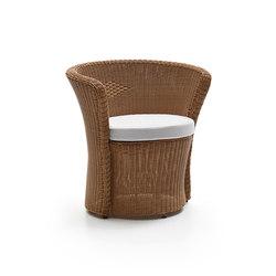 Bolero armchair | Sièges de jardin | Varaschin