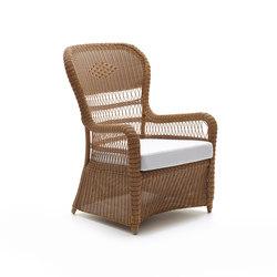 Bolero outdoor bergere   Garden chairs   Varaschin