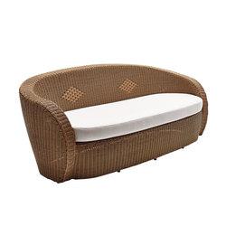 Bolero outdoor sofa | Gartensofas | Varaschin
