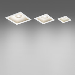 Parabola square 55 80 100 | General lighting | Artemide Architectural