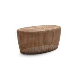 Bolero side table | Coffee tables | Varaschin