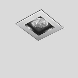 Zeno Up 3 | Recessed floor lights | Artemide Architectural