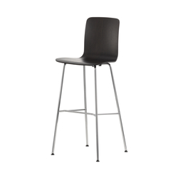 HAL Ply Stool High | Bar stools | Vitra
