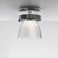 Cata Wide Ceiling | Ceiling-mounted spotlights | Artemide Architectural
