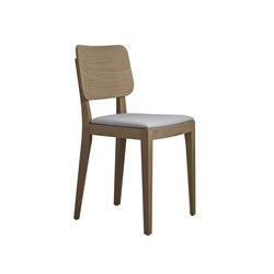 Ciacola wooden economic chair | Restaurant chairs | Varaschin