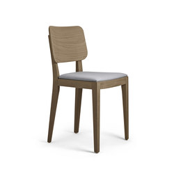Ciacola chair | Restaurantstühle | Varaschin