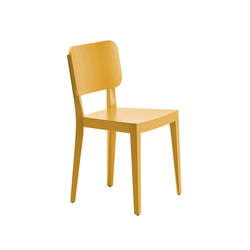 Ciacola wooden economic chair | Multipurpose chairs | Varaschin