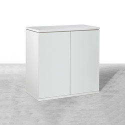 Qbix space | Cabinets | Hund Möbelwerke