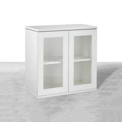 Qbix space | Büroschränke | Hund Möbelwerke