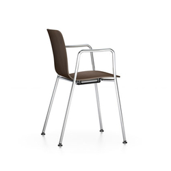 HAL Ply Cafeteria | Multipurpose chairs | Vitra