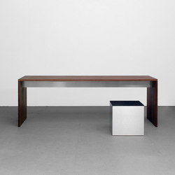 FORMAT table | Canteen tables | Sanktjohanser
