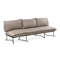 Colorado sofa 3p | Gartensofas | Varaschin