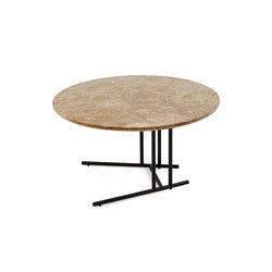 Colorado side table | Tables basses de jardin | Varaschin