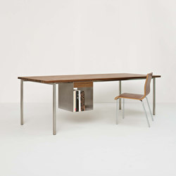 EXCENTER table | Individual desks | Sanktjohanser