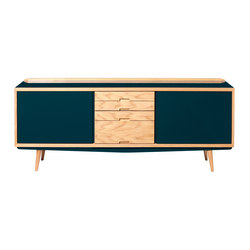 Sideboard | Credenze | Red Edition