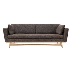 Sofa 210 Chiné | Loungesofas | Red Edition