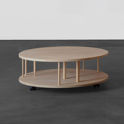 PI sidetable | Lounge tables | Sanktjohanser