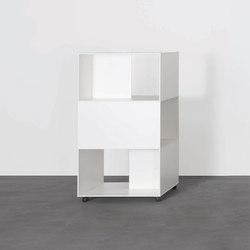 MATRIX universalmöbel | Cassettiere | Sanktjohanser