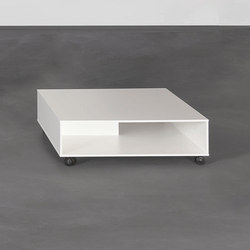 MATRIX universalmöbel | Lounge tables | Sanktjohanser