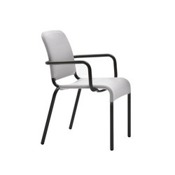 Fit chair with light armrests | Garden chairs | Varaschin
