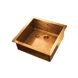 Built-in Sink | Kitchen sinks | Officine Gullo