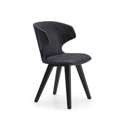 Kloe chair | Chaises de restaurant | Varaschin