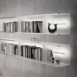 Beam | Wall shelves | Acerbis