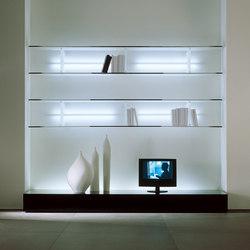 BEAM | Conjuntos de salón | Acerbis