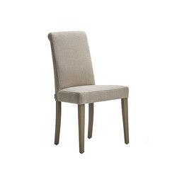Kokò restaurant chair | Sillas para restaurantes | Varaschin