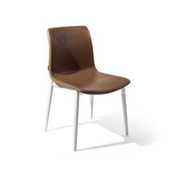 Lapis chair | Restaurantstühle | Varaschin