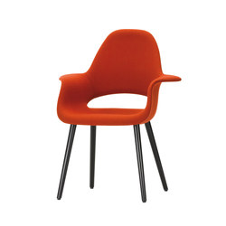 Organic Conference | Chairs | Vitra