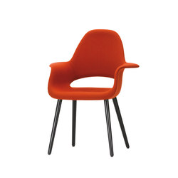 Organic Conference | Visitors chairs / Side chairs | Vitra
