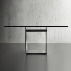 JUDD | Dining tables | Acerbis