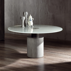 CRESO | Tables de repas | Acerbis