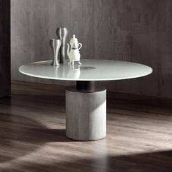 CRESO | Dining tables | Acerbis