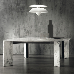 MAXWELL | Dining tables | Acerbis
