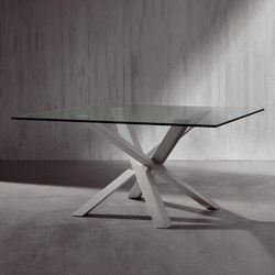 Xplane | Dining tables | Acerbis
