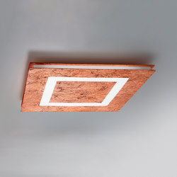 Flat | Ceiling lights | Panzeri